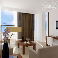 Фото отеля Four Points by Sheraton Tripoli 4*