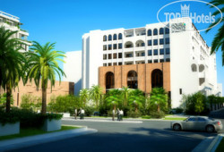 Four Points by Sheraton Tripoli 4*