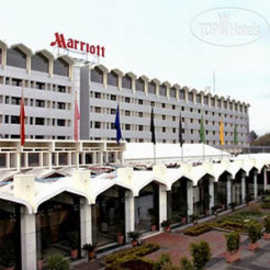 Islamabad Marriott Hotel 5*
