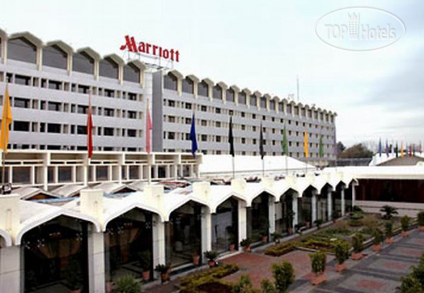 ���� Islamabad Marriott Hotel 5* / �������� / ���������