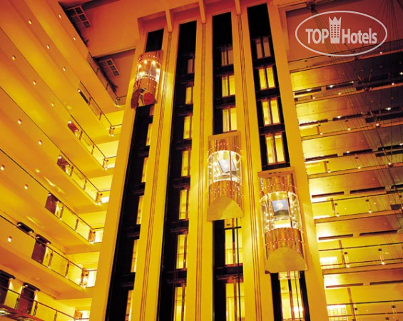 ���� Pearl Continental 5* / �������� / �����