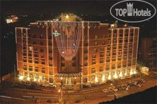 Фото отеля Holiday Inn Lahore 3*