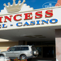 Princess Hotel & Casino 2* - Фото отеля