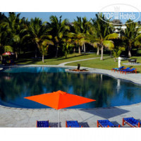 Фото отеля Vilanculos Beach Lodge 3*