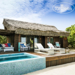 Anantara Medjumbe Island Resort & Spa 5*