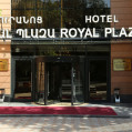 ���� ����� Royal Plaza 4*