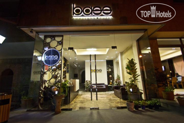 ���� Bass Boutique Hotel No Category / ������� / ������