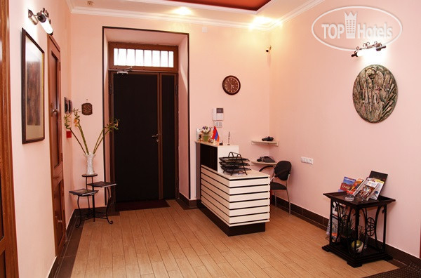 ���� Azoyan Guest House (�����) No Category / ������� / ������