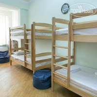 Фото отеля One Way Hostel Sakharov No Category
