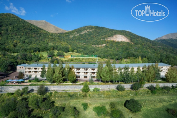 фото Crystal Resort Aghveran 3* / Армения / Агверан