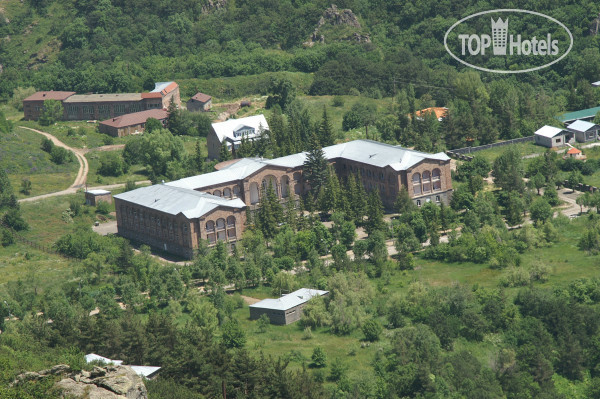 ���� ������ ������� (Jermuk Moscow) 3* / ������� / �������