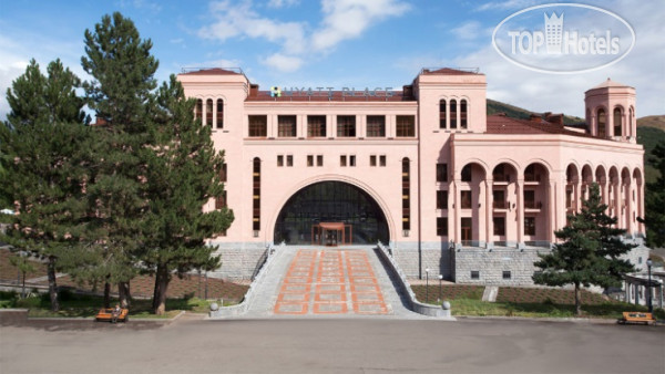 ���� Hyatt Place Jermuk No Category / ������� / �������