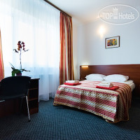 Фото отеля MaxHotel No Category