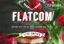 Flatcom Hostel No Category