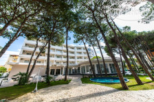 Фото отеля Aler Luxury Resort Durres 4*
