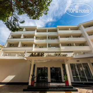 Photos Aler Luxury Resort Durres