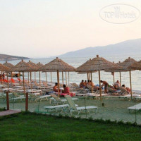 Фото отеля Saranda International No Category