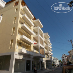 Frenki Apartments 4*