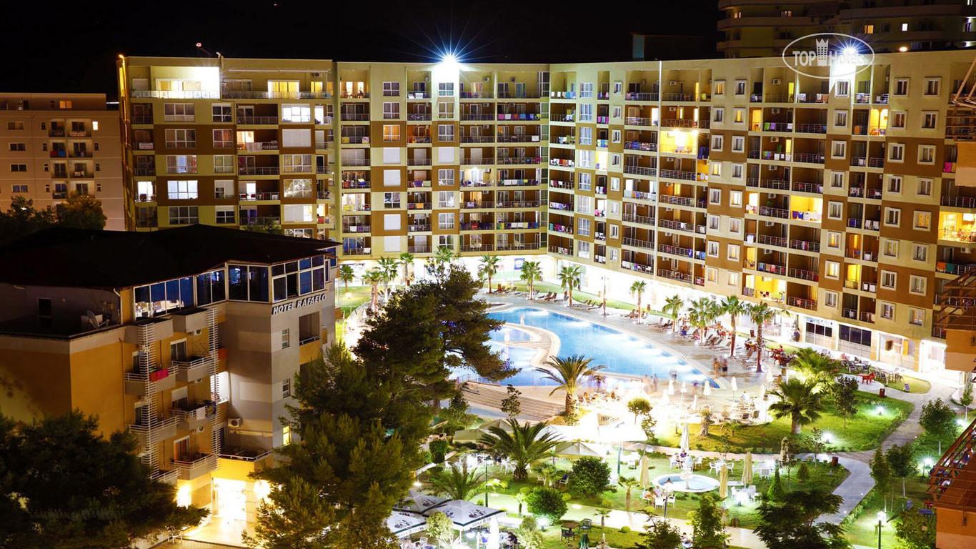 Rafaelo Resort 4*