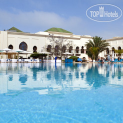 Atlantic Palace Agadir Golf Thalasso & Casino Resort 5*