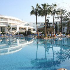 lti Agadir Beach Club 4*