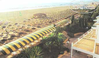 ���� Agadir Beach Club 4* / ������� / ������