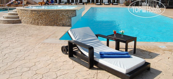 ���� Anezi Tower Hotel & Apartments 4* / ������� / ������