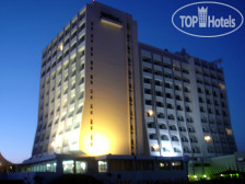 Фото отеля Anezi Tower Hotel & Apartments 4*