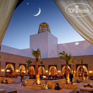 Фото Sofitel Agadir RoyalBay Resort