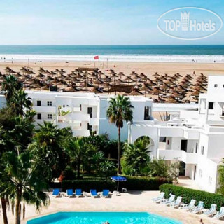 Фото Royal Decameron Tafoukt Beach
