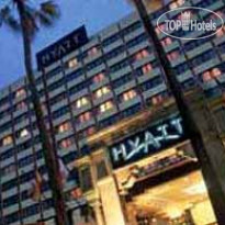Фото отеля Hyatt Regency Casablanca 5*