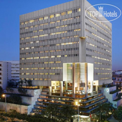 Sheraton Casablanca Hotel and Towers 5*