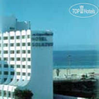 Фото отеля Husa Solazur Business & Spa 4*