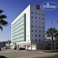 Фото отеля Ibis Tanger City Center 3*