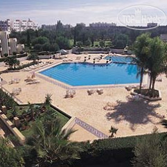 Fes Marriott Hotel Jnan Palace 5*