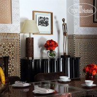 Фото отеля Royal Mansour Marrakech 5*