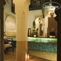 Фото отеля Riad Farnatchi No Category