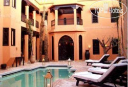 Riad Mehdi & Spa Hotel Marrakech 5*
