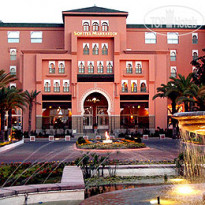 ���� ����� Sofitel Marrakech Lounge & Spa 5* � ��������, �������