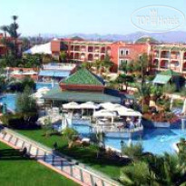Фото отеля Palmeraie Golf Palace & Resort 5*