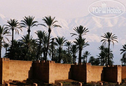 The Great Getaway Marrakech Hotel & Spa No Category