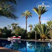 Фото отеля Murano Resort Marrakech 5*