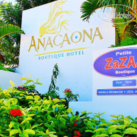 Фото отеля Anacaona Boutique 3*