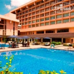 Pan Pacific Sonargaon Dhaka 5*