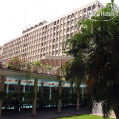 Ruposhi Bangla Hotel 5*