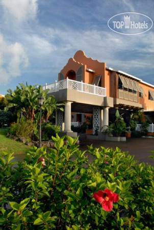 ���� Grotto Bay Beach Resort 3* / ���������� �-�� / ���������