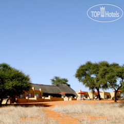 Zebra Kalahari Lodge 3*