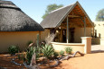 Фото Zebra Kalahari Lodge 3* / Намибия / Виндхук
