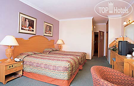 ���� Safari Court 4* / ������� / �������