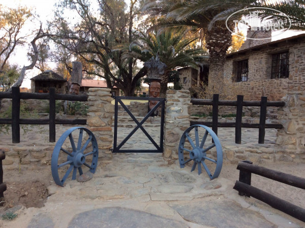 ���� Leopard Lodge Namibia No Category / ������� / �������